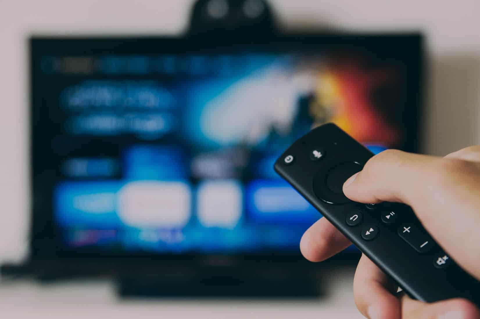LiquidM Connected TV