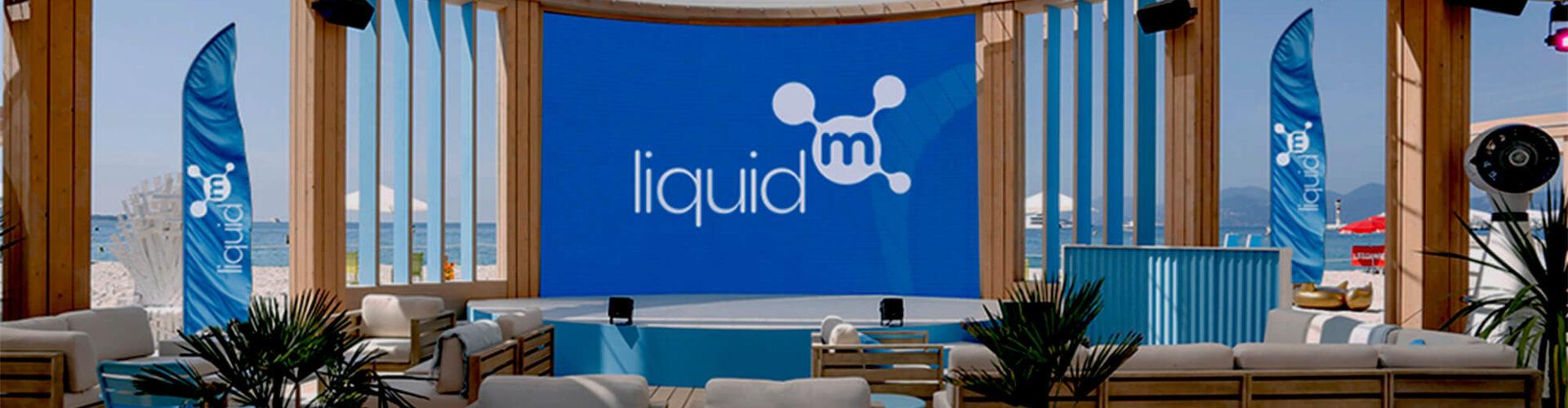 Summer Adtech Virtual Event with LiquidM